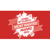 expedia, hotels, hotel award, loved by guests, most wanted