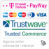 pay way, t com, trusted commerce